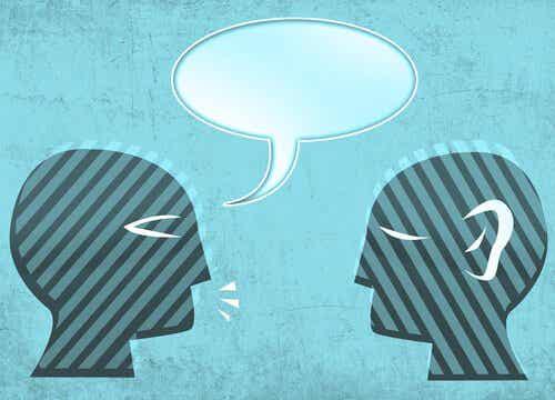 Apprendre à discuter