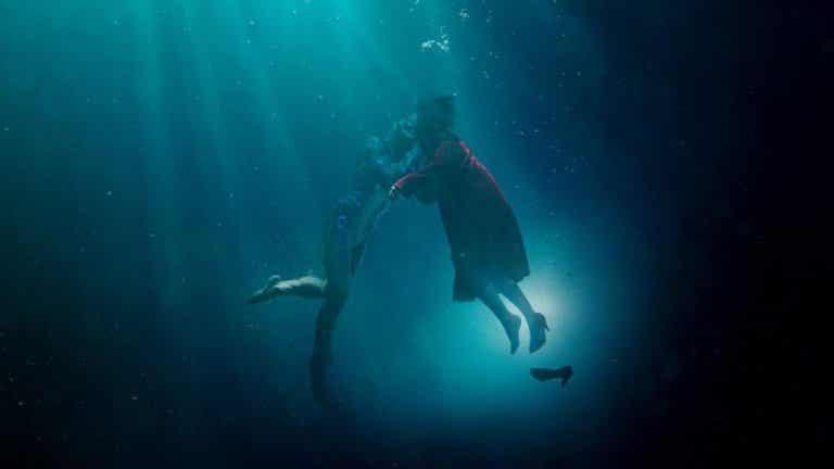 La forme de l'eau : les vrais monstres