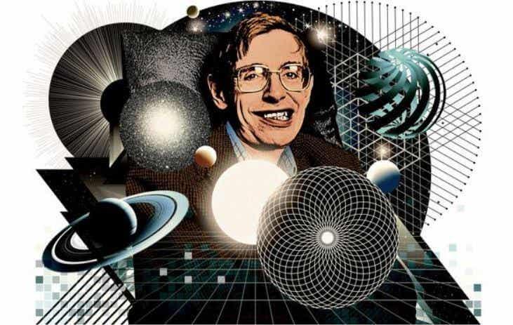 Stephen Hawking : 21 réflexions sur la vie