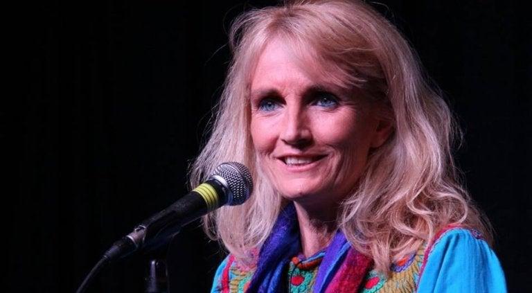 7 phrases de Suzanne Powell sur la sagesse et l'amour qui vous inspireront