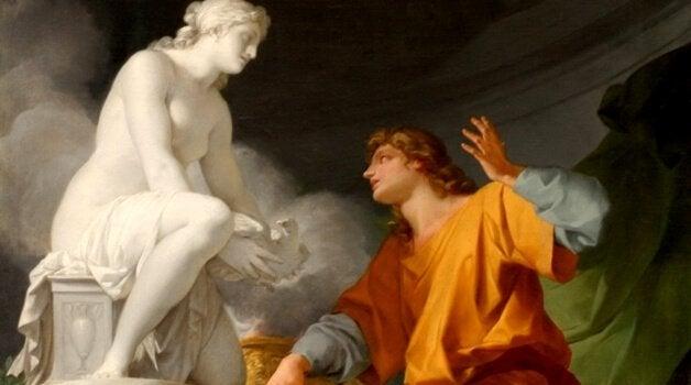 L'effet Galatée ou le secret du triomphe