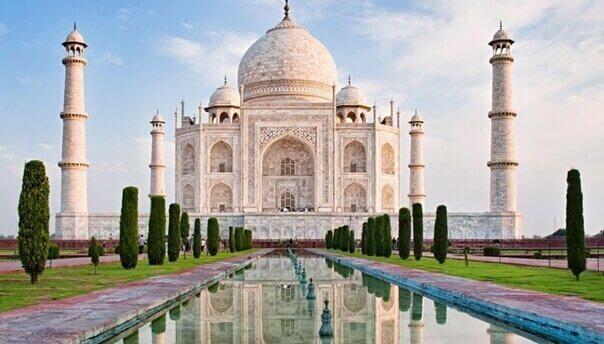 5 merveilleux monuments inspirés par l'amour