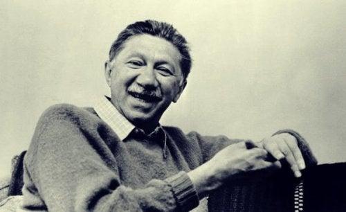 Abraham Maslow, le père de la psychologie humaniste