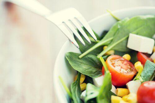 bien manger pour vieillir et rester en bonne santé