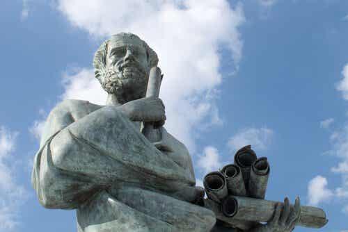 Pathos, ethos et logos : la rhétorique d'Aristote