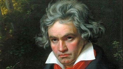 5 phrases de Beethoven sur la musique et la vie