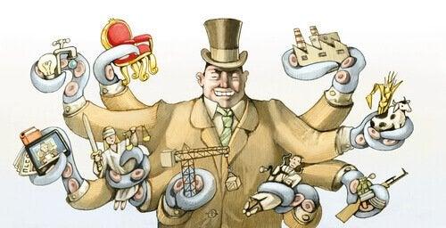 consommation : pourquoi dépenser plus que ce que l'on a ?