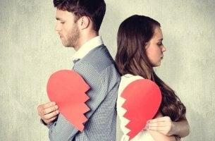 couple brisé