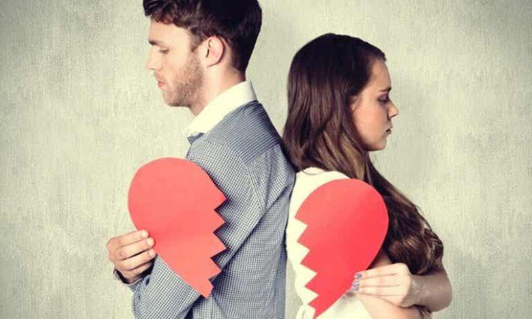 3 mythes sur l'infidélité