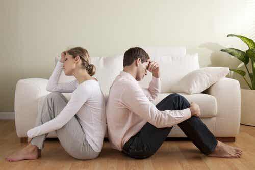 Pourquoi certains couples malheureux restent-ils ensemble ?