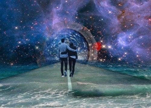 reconnaître les quatre éléments de l'amour : une des clés pour aimer