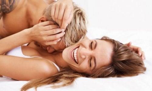 l'importance des relations sexuelles