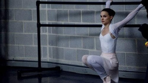 Nina dans Black Swan