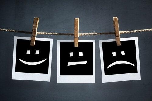 différentes fonctions des émotions