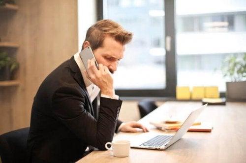 Causes psychologiques de l'absentéisme au travail