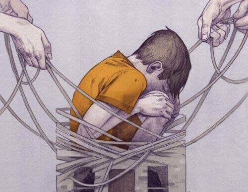 enfant victime de harcèlement scolaire