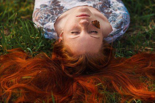 Les personnes introverties, aussi belles qu'un coucher de soleil