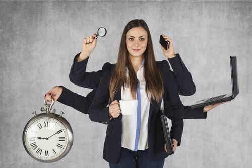 Qu'est-ce qu'un workaholic ?