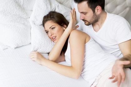 désir sexuel inégal dans le couple