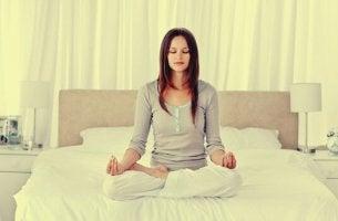 techniques de relaxation pour mieux dormir