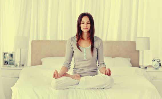 4 techniques de relaxation pour mieux dormir