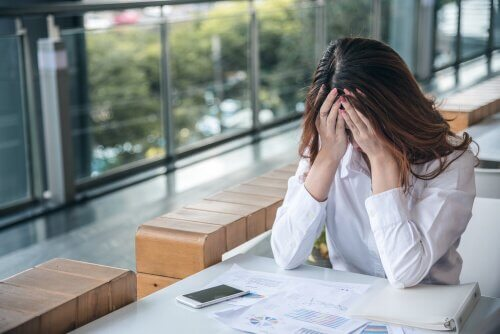 Ergophobie ou la peur du travail: caractéristiques et causes