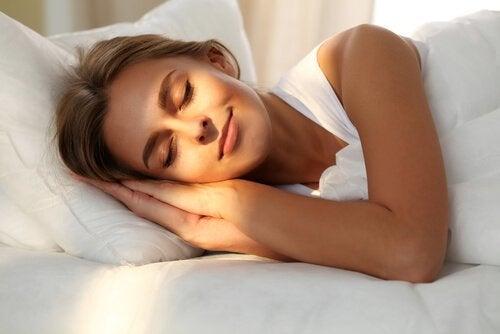 L'importance de bien dormir