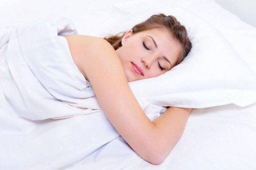 habitudes originales de sommeil