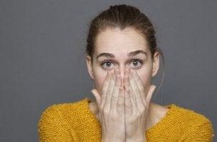 syndrome de référence olfactive