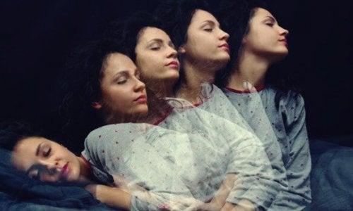 5 mythes sur le somnambulisme