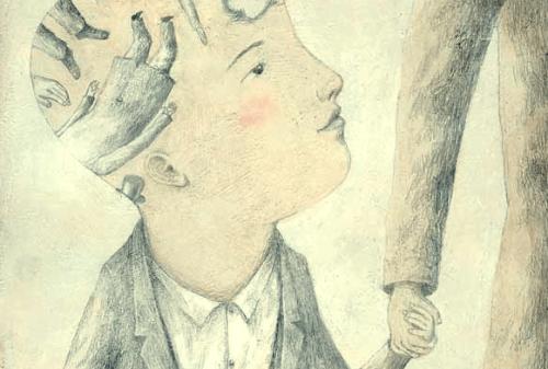l'age émotionnel du désamour pendant l'enfance