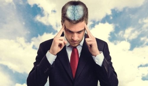 la technique de l'arrêt de la pensée