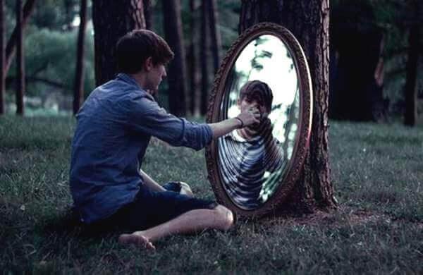 le syndrome Dorian Gray et l'image de soi