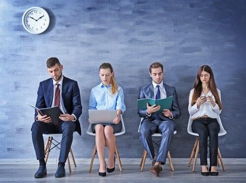 5 clés pour préparer un entretien d'embauche réussi