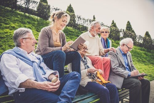 stimuler son cerveau pour vieillir et rester en bonne santé