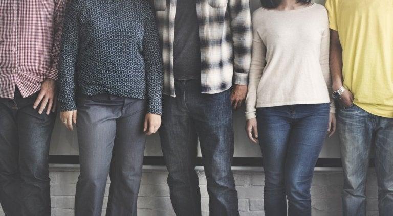 Stéréotypes et préjugés : les différences