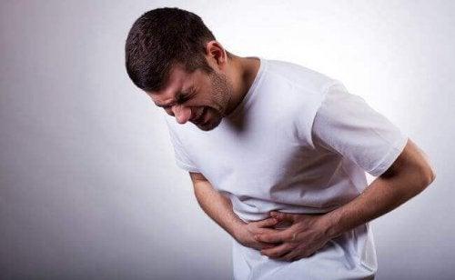 la violence psychologique peut provoquer une gastrite