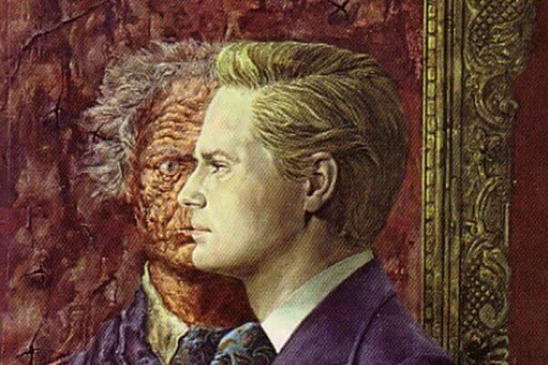 le syndrome Dorian Gray et le rejet du vieillissement