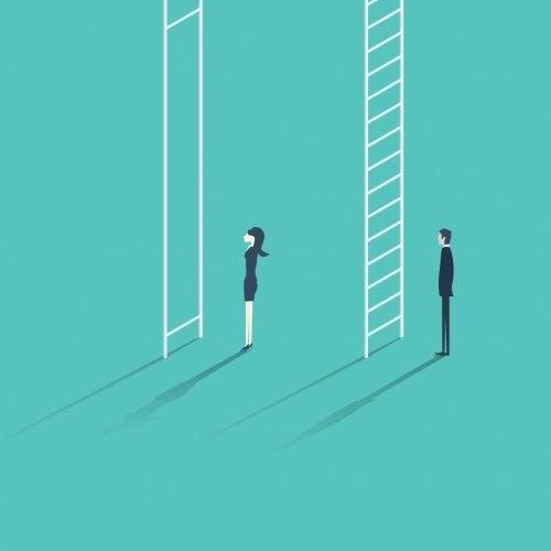 Quelles sont les causes de l'inégalité de genre ?