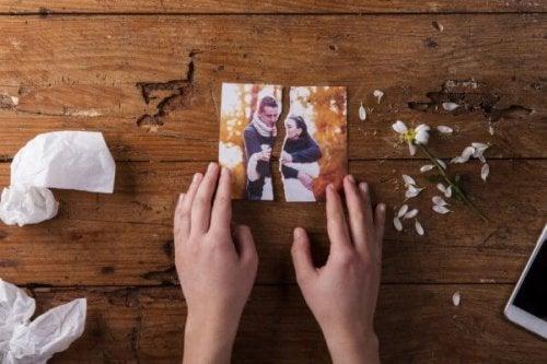 mythes sur l'infidélité