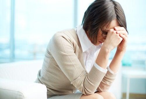 Le syndrome de burn-out chez les professionnels de la santé