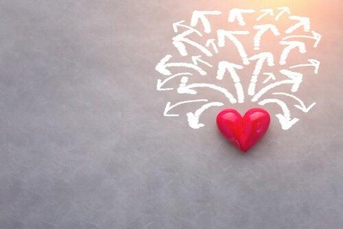 différente manière d'aborder les relations : l'agamie