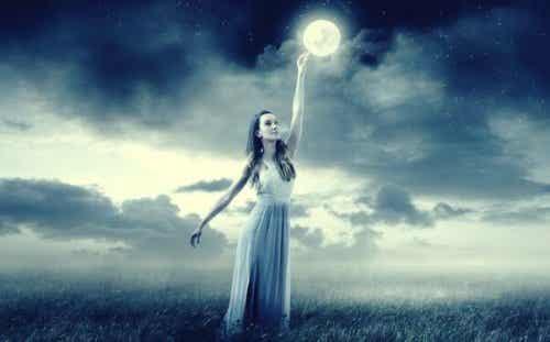 Le neuroscientifique Mark Filippi assure que la Lune influe sur les émotions
