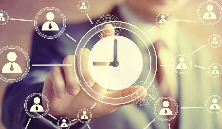 Les 4 quadrants de Stephen Covey pour gérer le temps