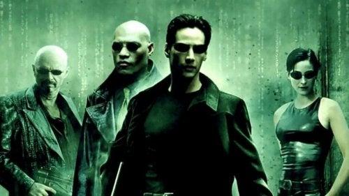Matrix: remettre en cause la réalité