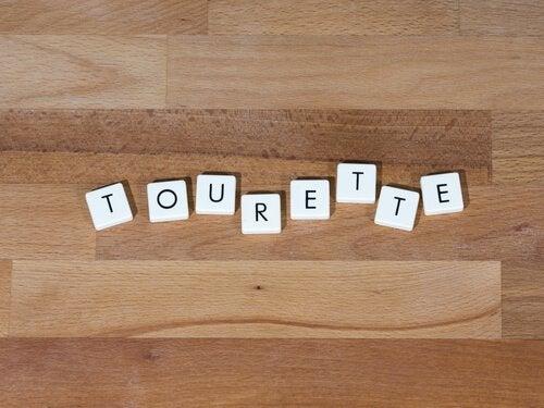 Le syndrome de Gilles de la Tourette