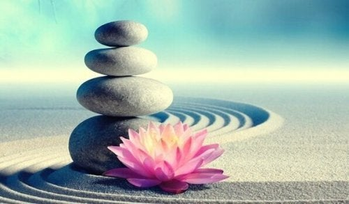 7 commandements zen pour changer de vie