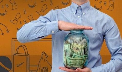 Pourquoi dépenser plus que ce que vous avez ?