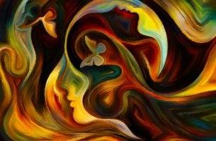 surmonter un traumatisme à travers l'art