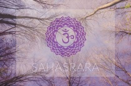 chakra sahasrara